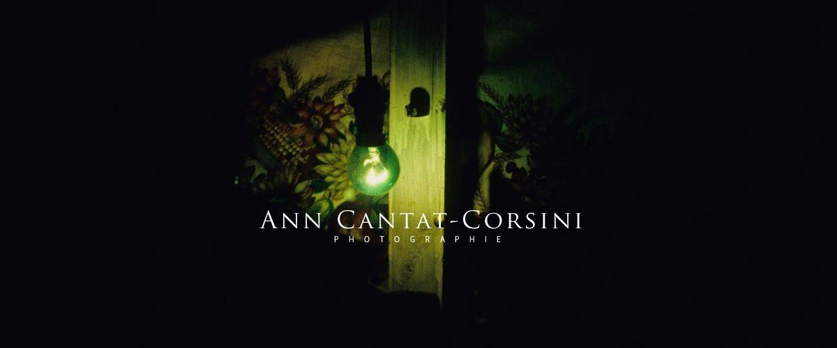 Ann Cantat-Corsini